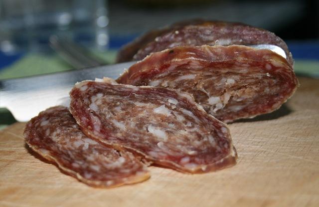 изготовление домашней колбасы в домашних условиях рецепты