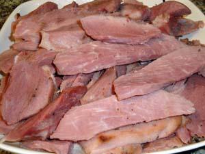 Холодное копчение мяса в домашних условиях 52