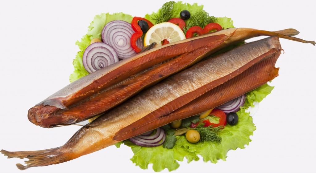 Как сделать рыбу холодного копчения в домашних условиях